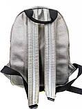 Текстильний рюкзак МЕЙНКУН 5, фото 2