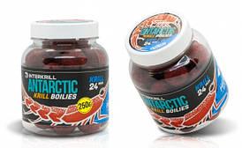"""Бойлы вареные насадочные """"KRILL""""/ Antarctic Krill Boilies """"KRILL"""", 250г 24мм"""
