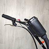 Культиватор Бензиновий мотокультиватор Forte МКБ-25 LUX з виносним повітряним фільтром, фото 8
