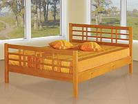 """Двуспальная кровать """"Кристина"""""""