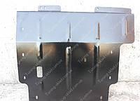 Защита двигателя Додж Калибер (стальная защита поддона картера Dodge Caliber)