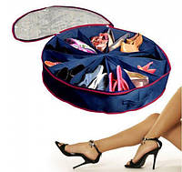 Органайзер для обуви Shoe Go-Round
