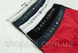 Комплект мужских трусов Tommy Hilfiger 5 штук, фото 3