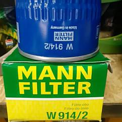 Масляный фильтр Mann W920/21