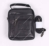 Мужская кожаная сумочка Cheer Soul 2256