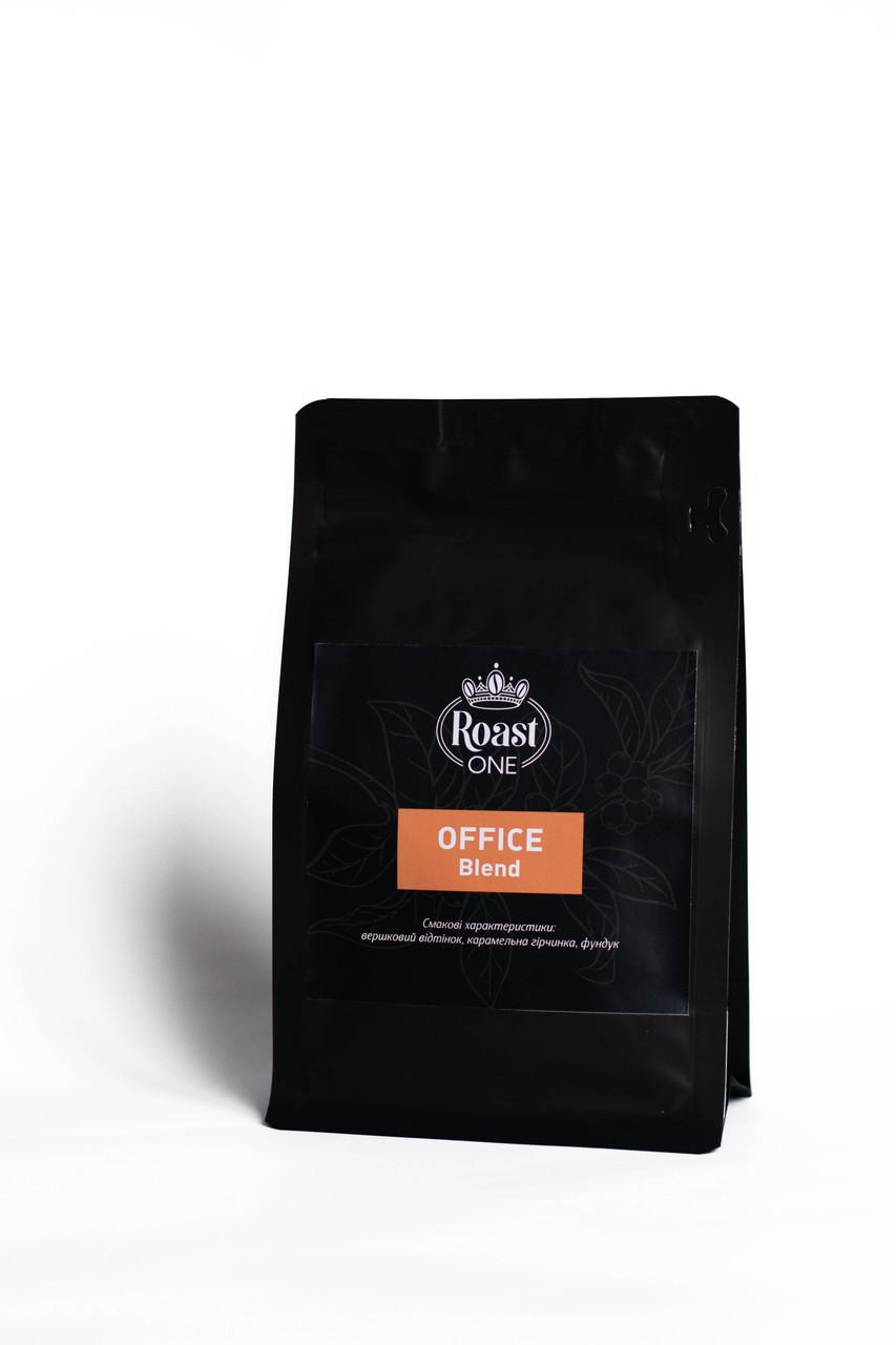 Кофе в зернах Roast One - OFFICE BLEND