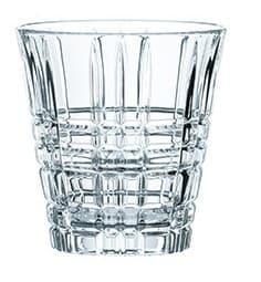 "Стакан низкий Whisky tumbler 260 мл серия ""Square"", Nachtmann Германия"