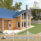 Окна в пригород и Киевская область