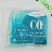 Кислородная маска CO2 гель-маска «Коллагеновая»,  Карбоксигенирующая маска (14092502)