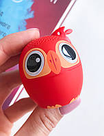 Портативная колонка SPS Bluetooth Speaker Audio Animals Попугай