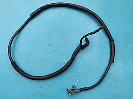Клемма плюсовая кабель провод на стартер ауди а6 с5 пассат б5 160см