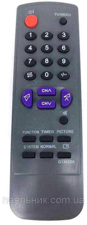 Пульт для телевізора SHARP   G1342SA