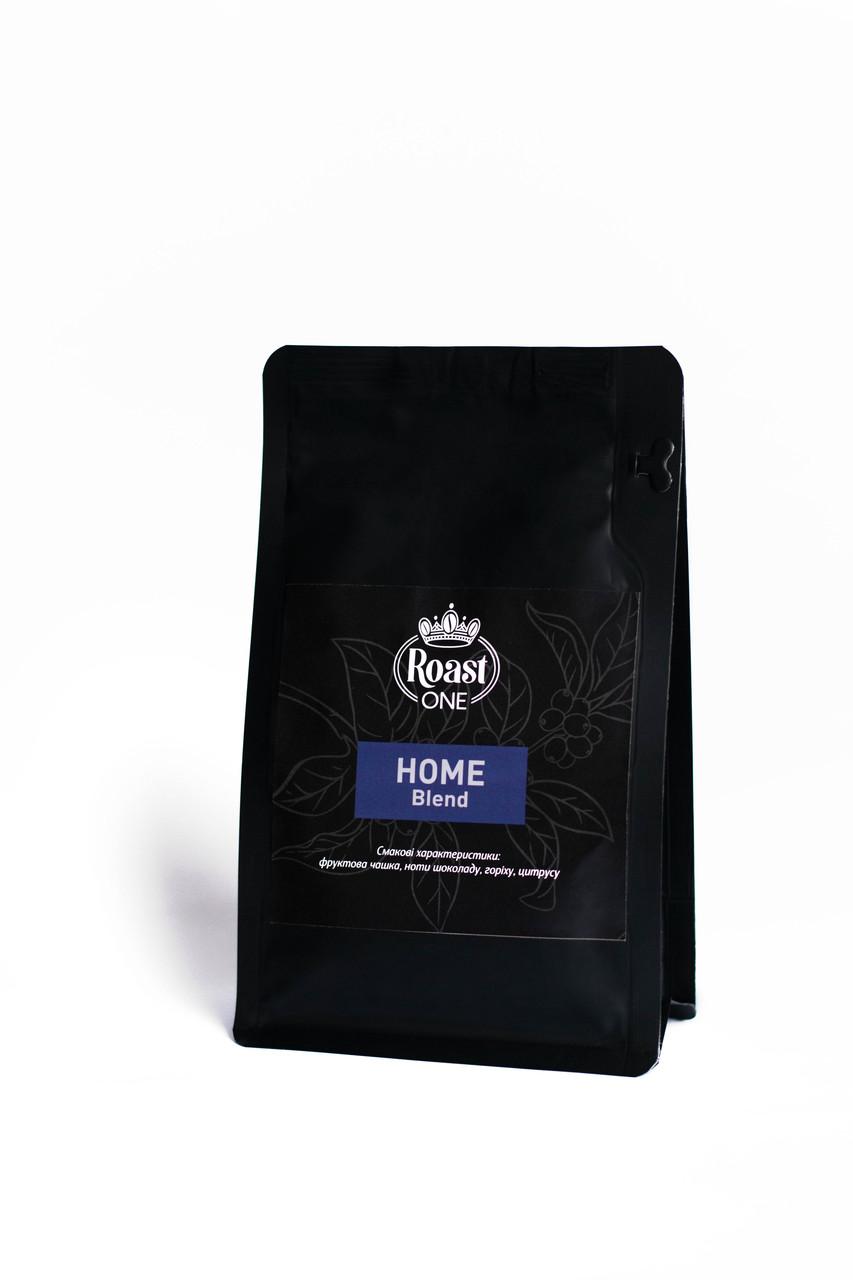 Кофе в зернах Roast One - HOME BLEND
