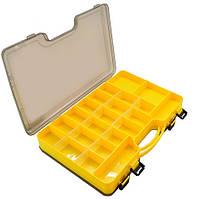 Коробка для снастей двусторонняя Sams Fish SF24111