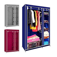 Тканевый шкаф Storage Wardrobe 68110