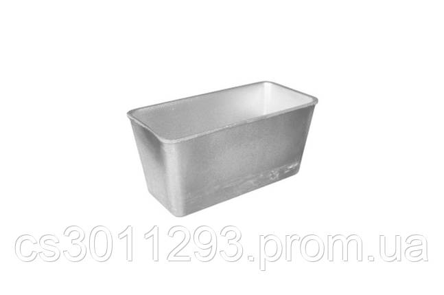 Форма для хліба алюмінієва Товарbiol - 1,9 л, фото 2