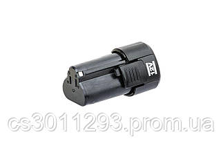 Аккумулятор для шуруповерта Intertool - 12 В Li-ion к WT-0321, фото 2