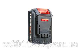 Акумулятор для шуруповерта Intertool - 18 Li-ion до WT-0328/0331 1 шт., фото 3