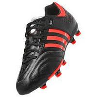 Бутсы Adidas 11CORE TRX FG G60011