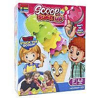 Настольная игра для детей Башня из мороженного Scoop Stack Up
