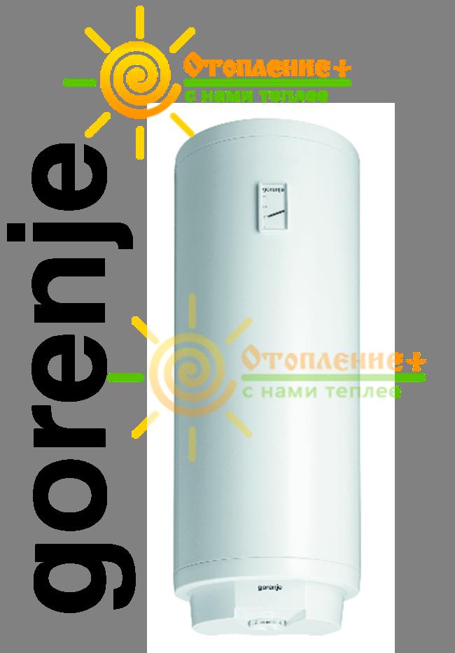 Gorenje TGR 30 SNG V9 SLIM Электрический водонагреватель
