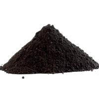 Пигмент чёрный сажа