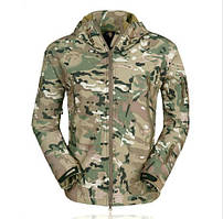 Куртка Soft Shell мультикам