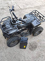 Электрический детский квадроцикл JinLing Hummer J-Rider (1000 Вт)