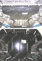 Защита двигателя Фиат Браво (стальная защита поддона картера Fiat Bravo)