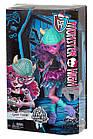 Кукла Кьерсти Троллон Моснтры по обмену (Monster High Brand-Boo Students Kjersti Trollsøn Doll), фото 7