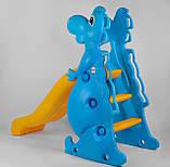 Детская горка Pilsan 06-198 Dino slide, фото 2