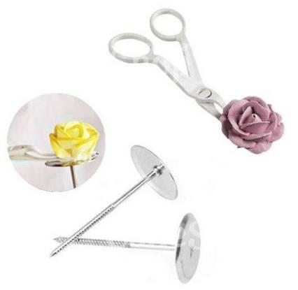 Кондитерські ножиці для квітів