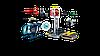 Lego Juniors Еластику Гонитва на Даху, фото 3