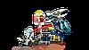 Lego Juniors Еластику Гонитва на Даху, фото 5