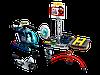 Lego Juniors Еластику Гонитва на Даху, фото 6