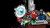 Lego Juniors Еластику Гонитва на Даху, фото 7