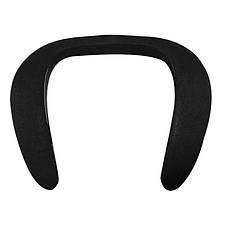Портативная Bluetooth-колонка Sound gear neck-mounted , c функцией speakerphone, радио, фото 3