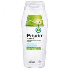 Шампунь Приорин Priorin Bayer - нежный уход за волосами 200 мл
