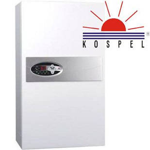 Котел электрокотел для отопления.Kospel EKCO.L2 - 8 z 220V/380V