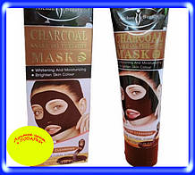 Маска-плівка для обличчя чорна очищаюча BLACK SNAKE OIL PEEL-OFF 120 мл
