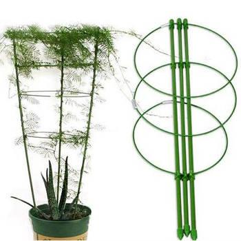 Опори і підтримки для рослин