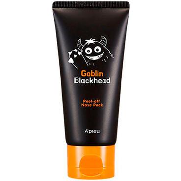 A'pieu Goblin Blackhead Peel-off Nose Pack Маска-плівка для носа, 50 мл