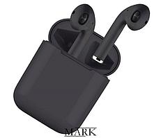 Бездротові навушники tws i12 Чорні
