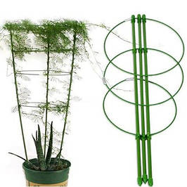 Опоры и поддержки для растений