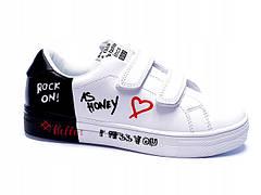 кроссовки для девочки american club 15\21 черные