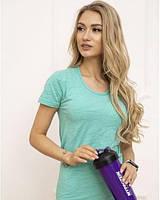 Жіноча футболка Moving Comfort, фото 5