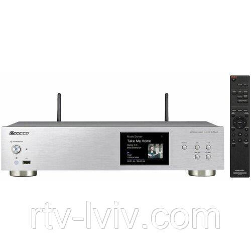 Сетевой аудиопроигрыватель PIONEER N-30AE