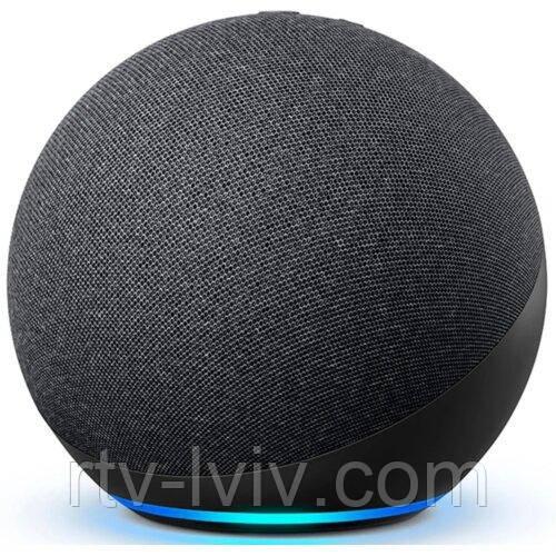 Колонка Amazon Echo 4