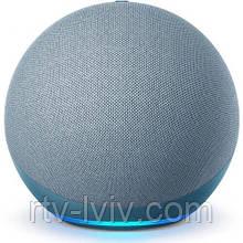Колонка Amazon Echo Dot 4