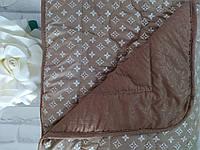 Одеяло 150*210 см полуторный размер летнее антибактериальное О-113, фото 1